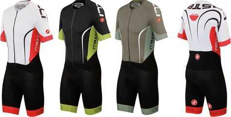Design én win de 3athlon.be-Sportoase Castelli trisuit