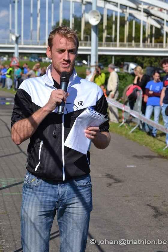 Peter Croes speaker