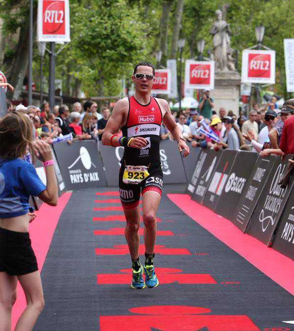 7 Age Groupers in top-5 in Aix-en-Provence