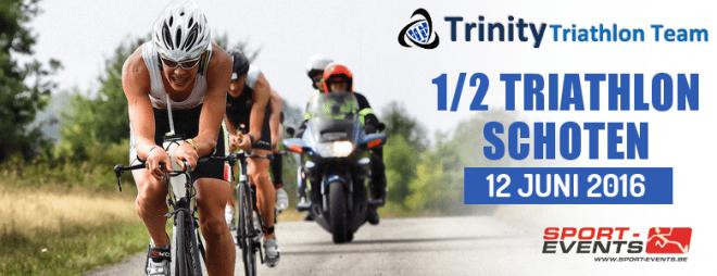 Primeur: Antwerpen krijgt toch weer een halve triatlon