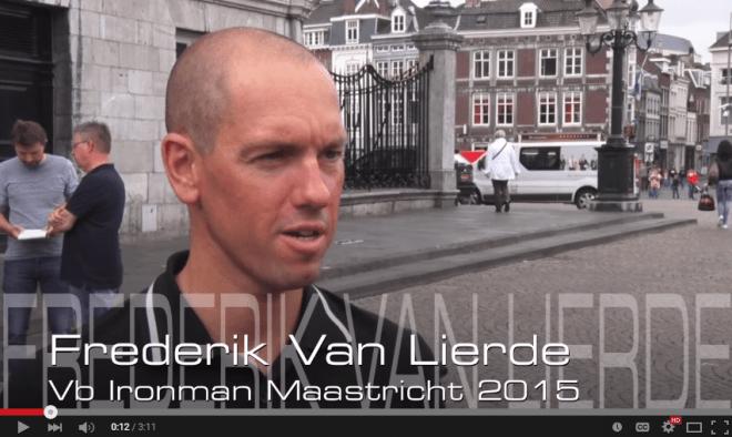 """Frederik Van Lierde: """"Ik zou niet twijfelen als ik Bink was…"""""""