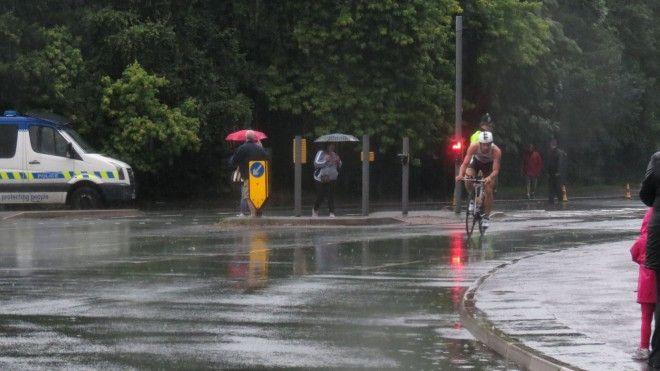 Thomas Christiaens IM UK regen