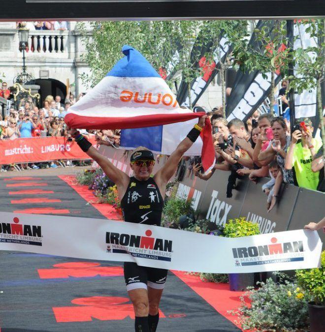 Ironman komt in Chinese handen