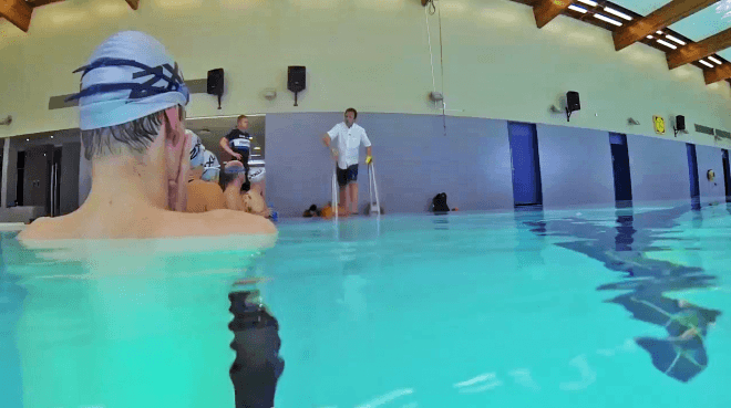 Peaklevel Swim Academy 3