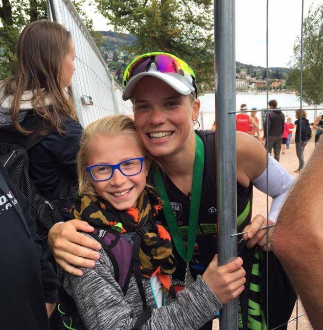Alex Tondeur week na WK opnieuw top in Gerardmer