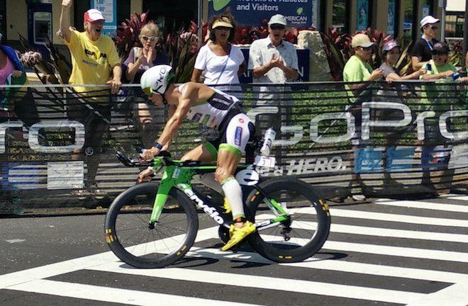 Frederik einde fietsen