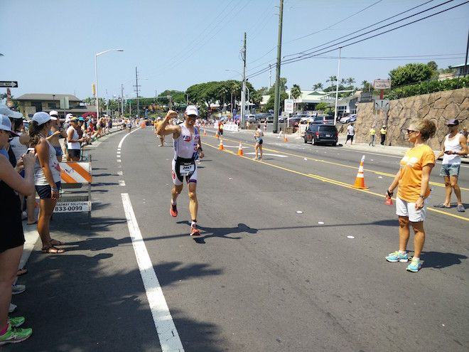 Ironman Hawaii 2015 in 46 foto's