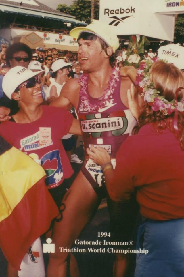 Jean Moureau Hawaii 1994