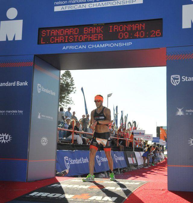 Waarom Maggen en niet Loose wereldkampioen Ironman werd
