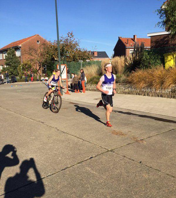 Heemeryck-broers winnen in Sterrebeek