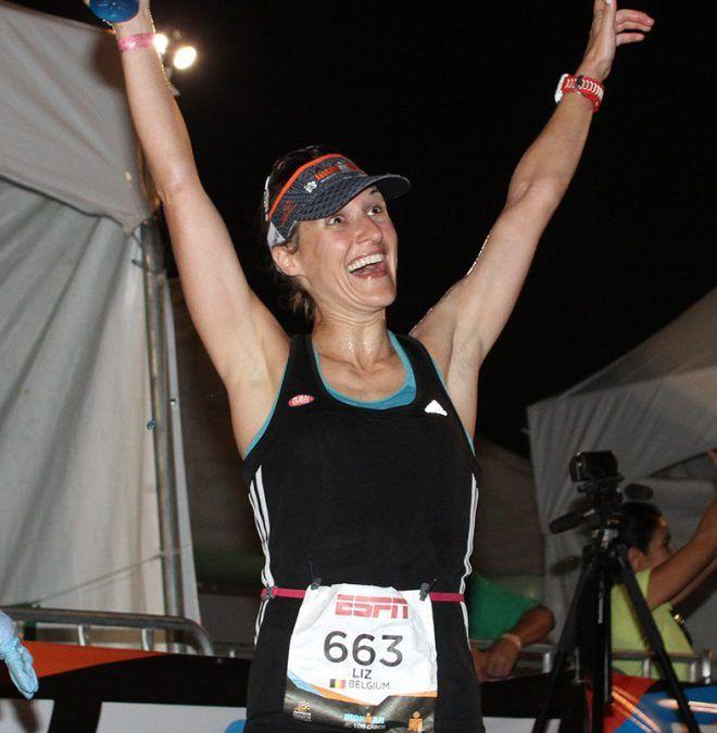 Onbekende Belgische wint Ironman