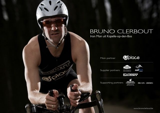 Bruno Clerbout Ironteam
