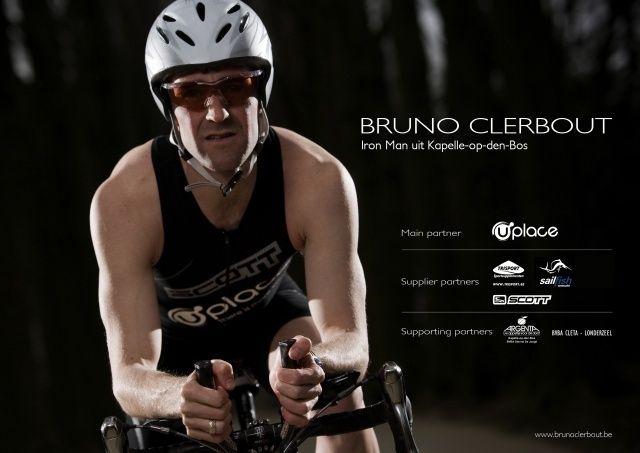 Bruno Clerbout Ironteam