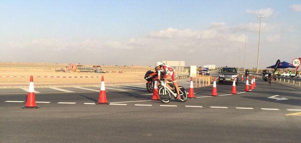 Jan Frodeno 703 Dubai