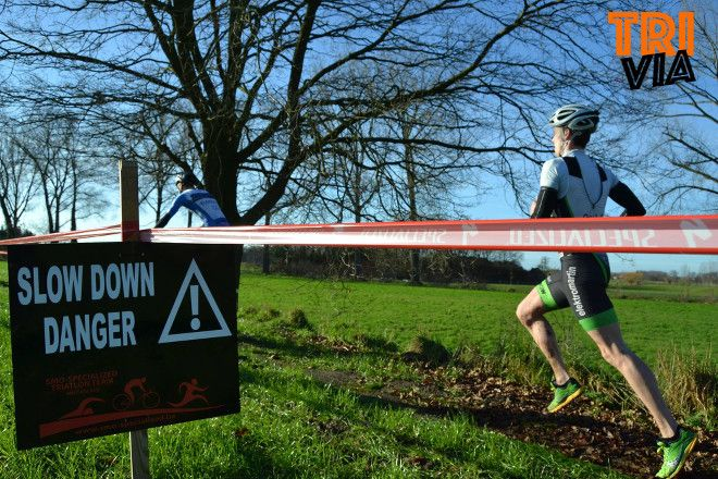 Run in Boezinge & Bike in Eeklo en Jambes – TRIvia 4