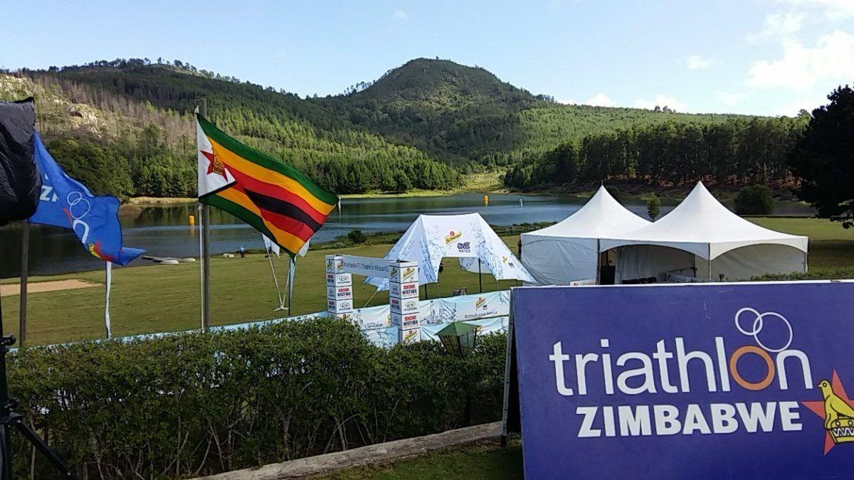 Zimbabwaans avontuur levert geen punten op
