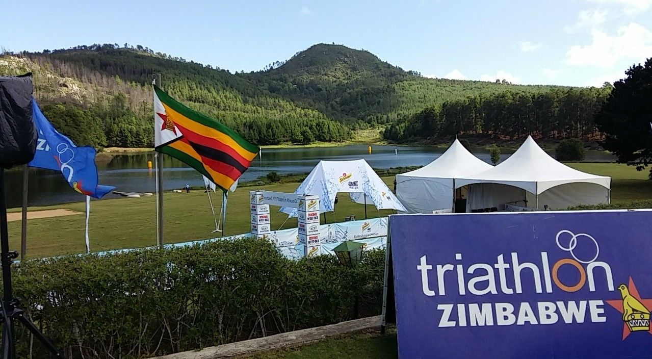 triathlon zimbabwe