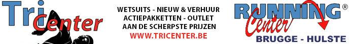 Tricenter Running Center Brugge Hulste