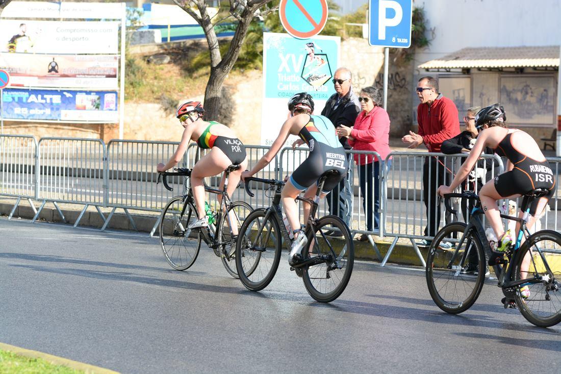 Lone Meertens Quarteira bike 1