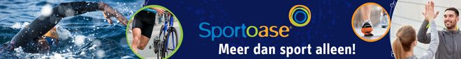 Sportoase banner