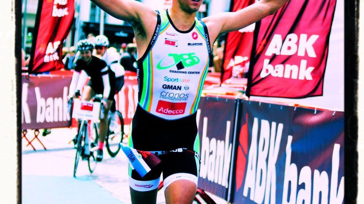 Antwerpen krijgt Wereldbeker triatlon in 2018