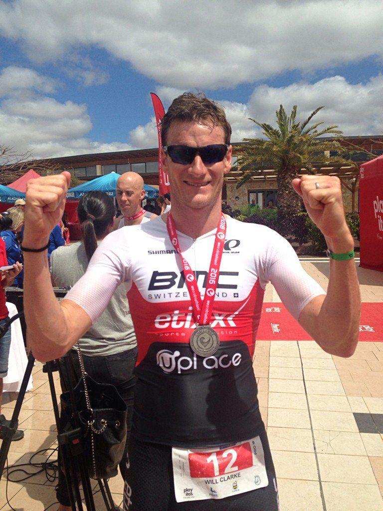 Will Clarke Fuerteventura