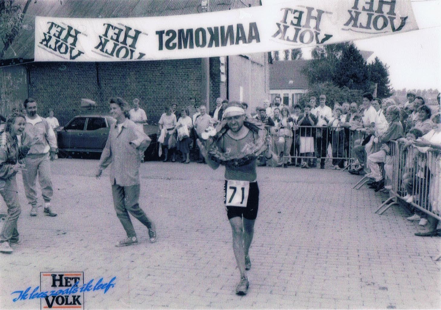 St Laureins 1988