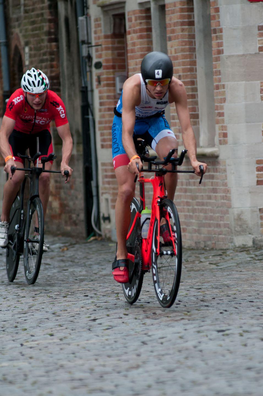 Brugge 2016 Kenneth Vandendriessche bike