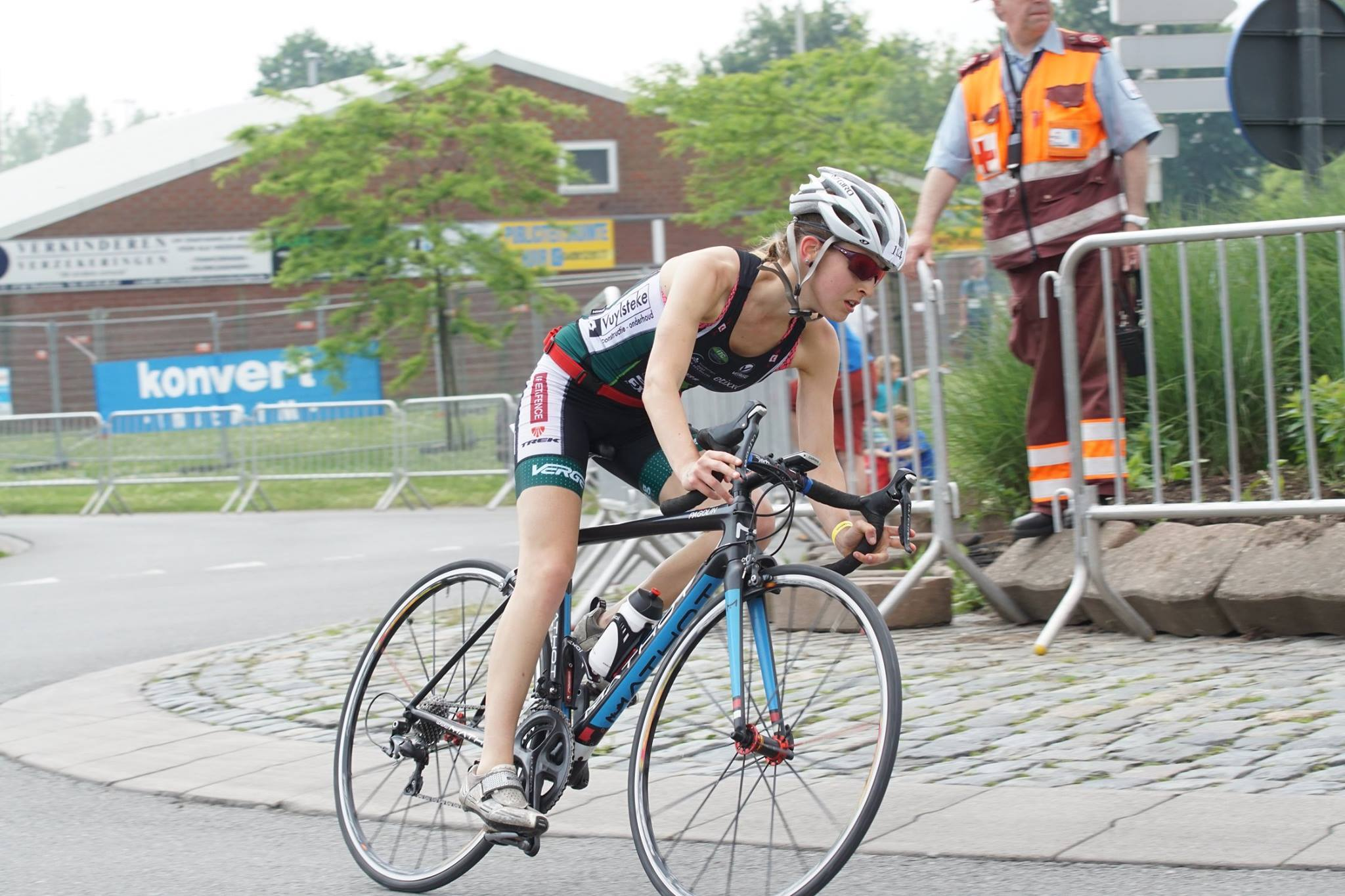 Louise Vandenbroucke Roeselare