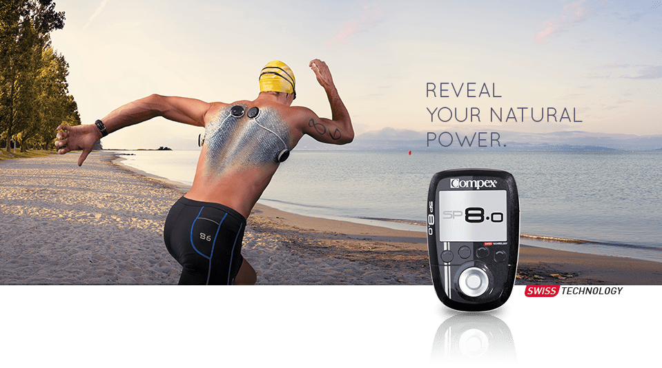 Review Compex SP 8.0