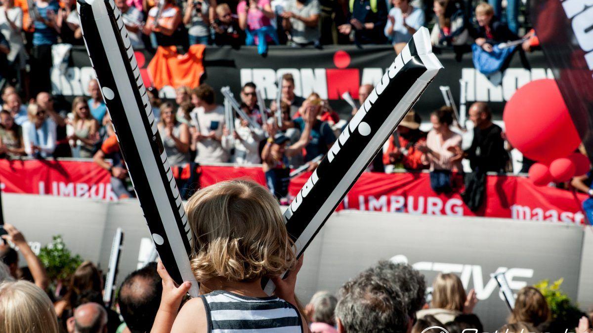 Ironman Maastricht in 300 foto's