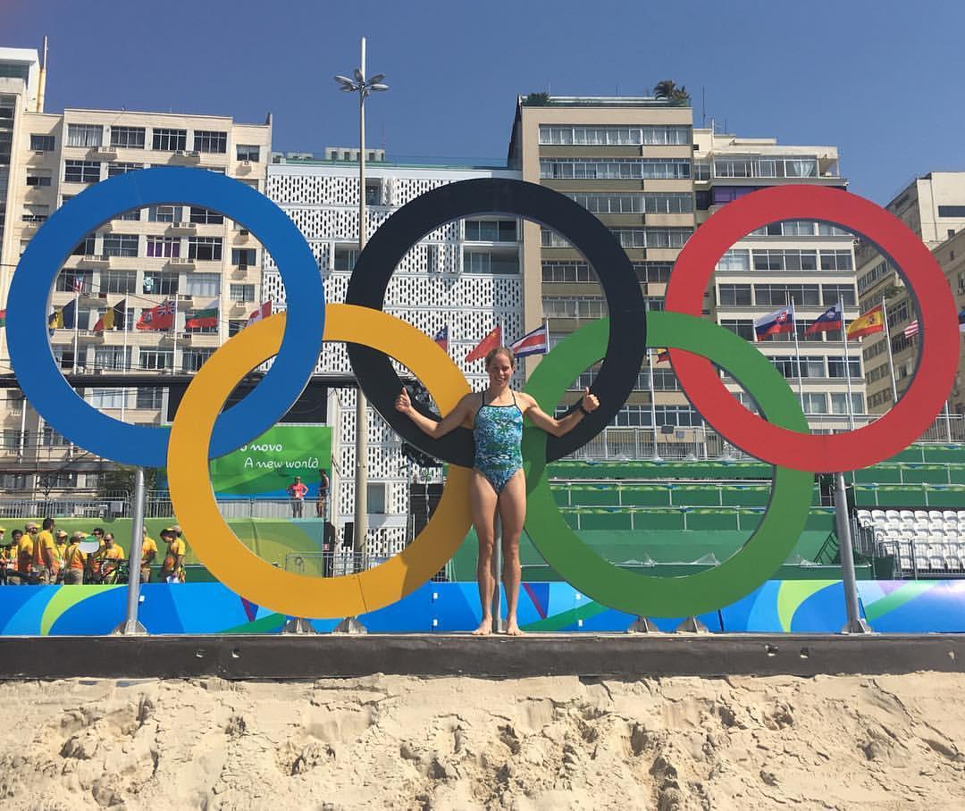 Katrien Versuyft Rio