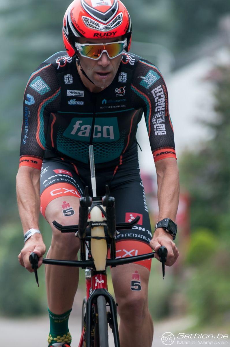 Lucky Berlage Maastricht bike