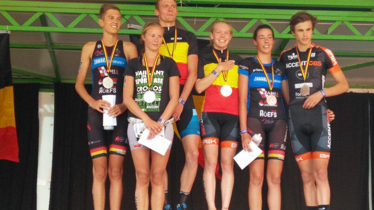 Meer dan 200 jeugdatleten strijden om titels aan Boerekreek