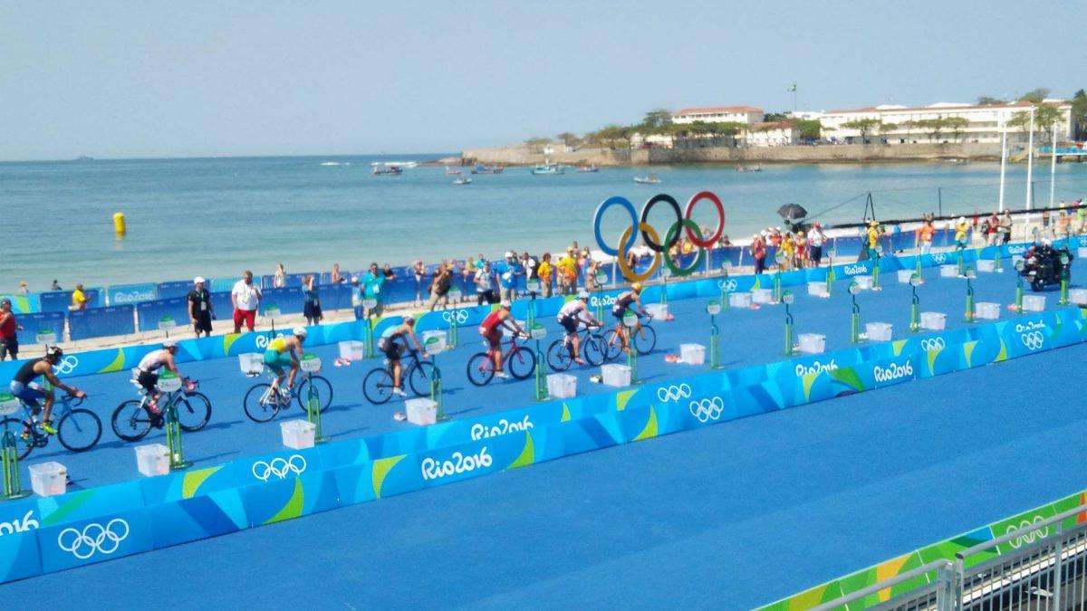 Japan en IOC eens over uitstel Olympische Spelen, goed nieuws voor triatleten