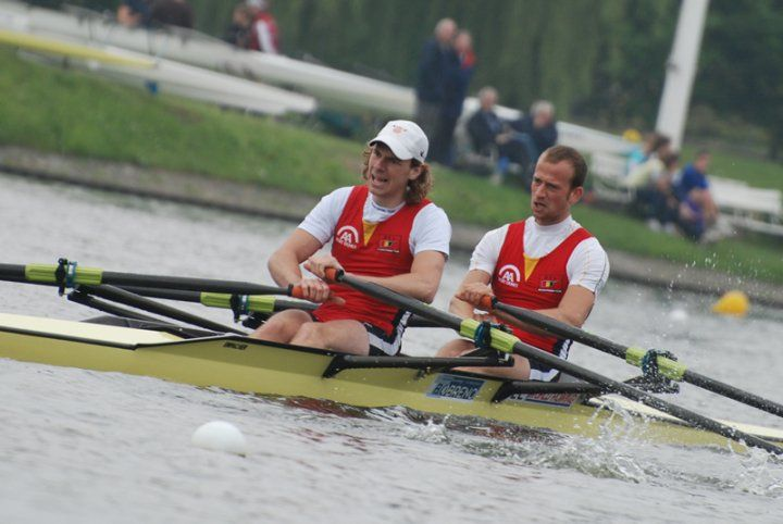 Ruben De Gendt Hannes Obreno