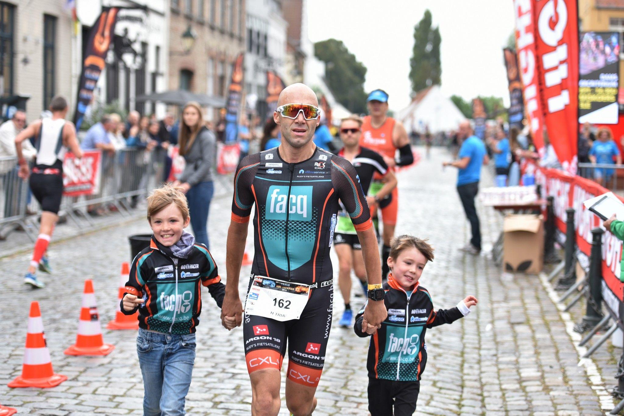 Lucky Berlage wint in Damme (foto: Johan Tack)