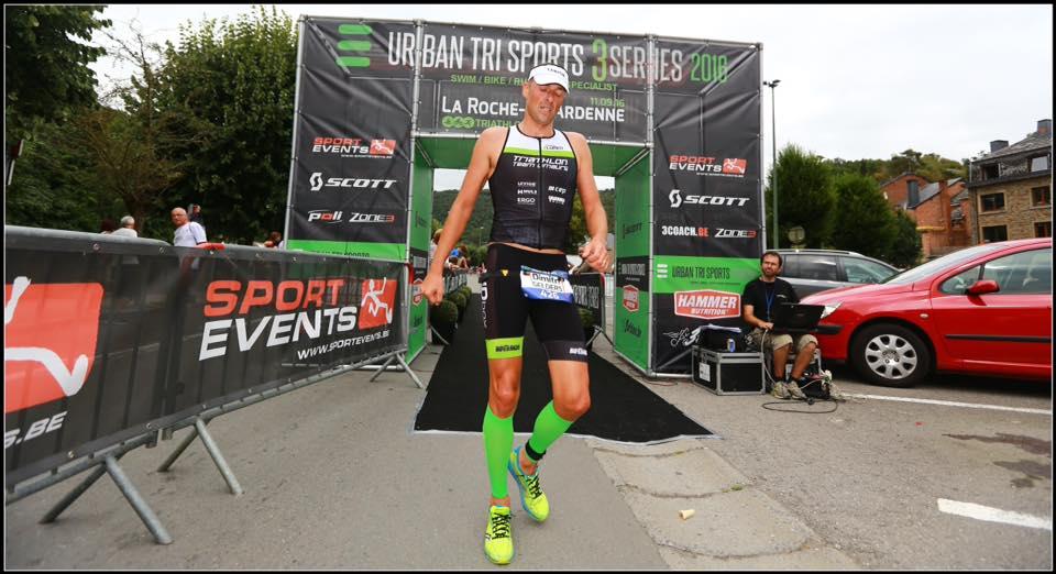 Dimitri Gelders wint bij de H40 (foto: Ludo-Grafica.nl)