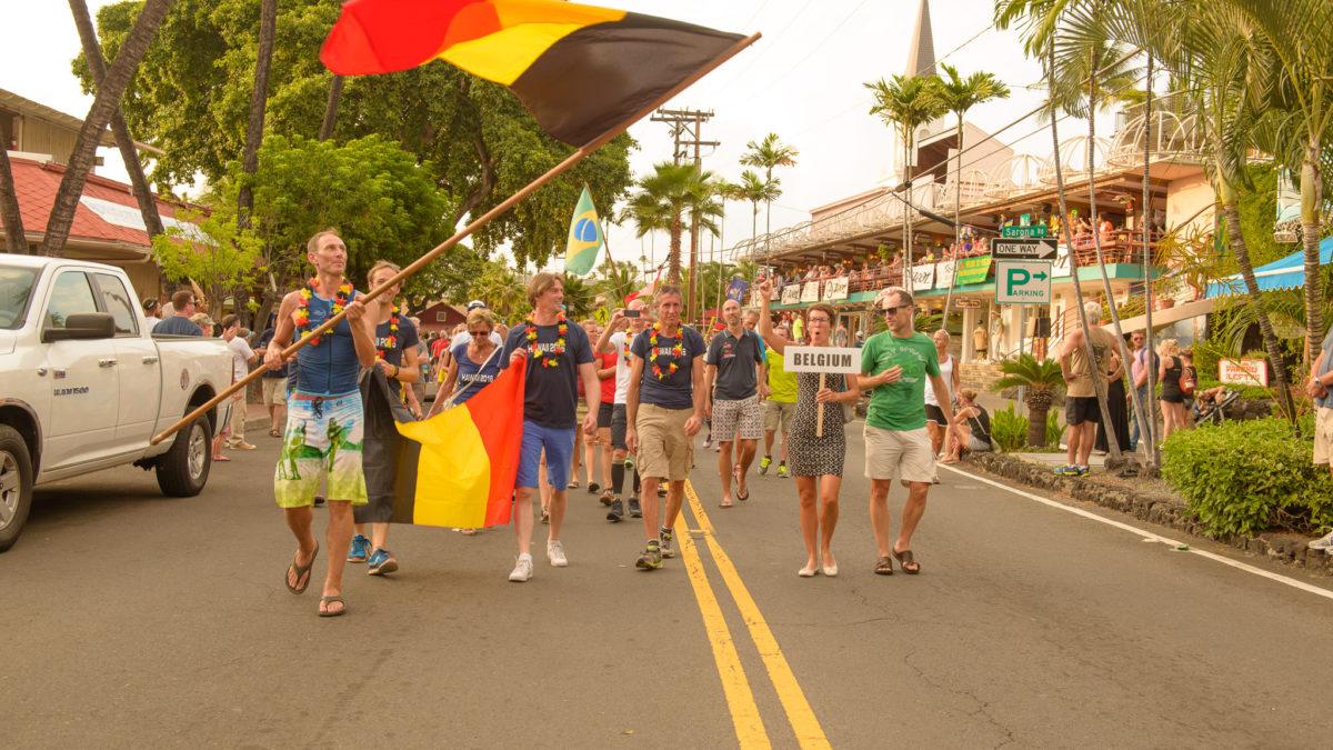 Ironman Hawaii 2016 : Picture Parade