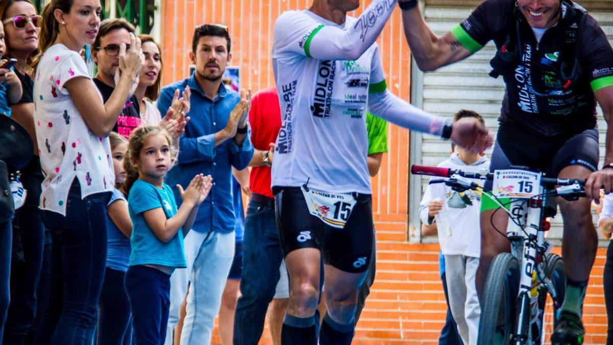 Glenn De Vos pakt eindzege in driedaagse Toroman