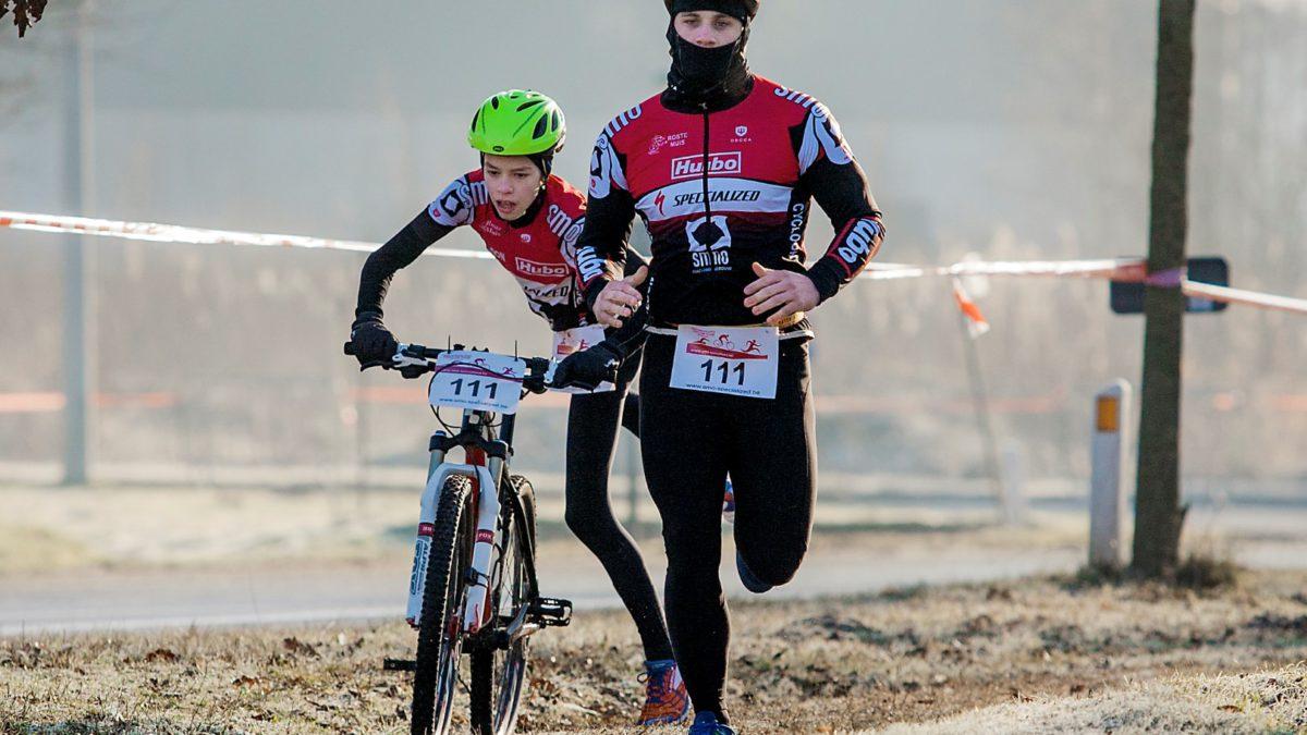 Supersnelle Run & Bike Eeklo met olympische winnares