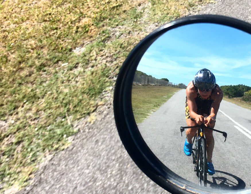 Objects in the rearview mirror… are faster than they appear…
