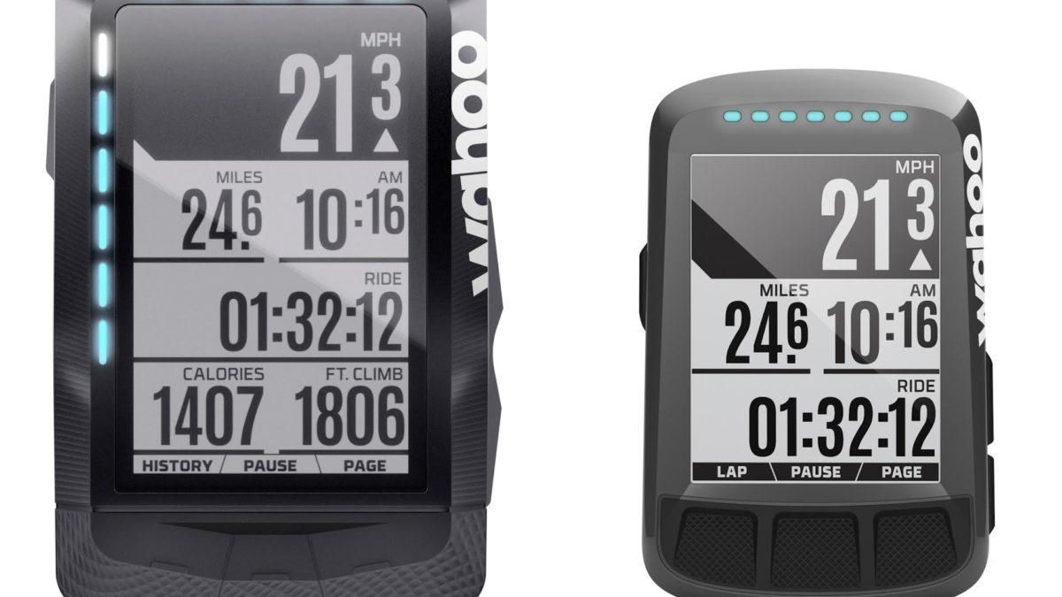 GPS goes aero: de Wahoo BOLT