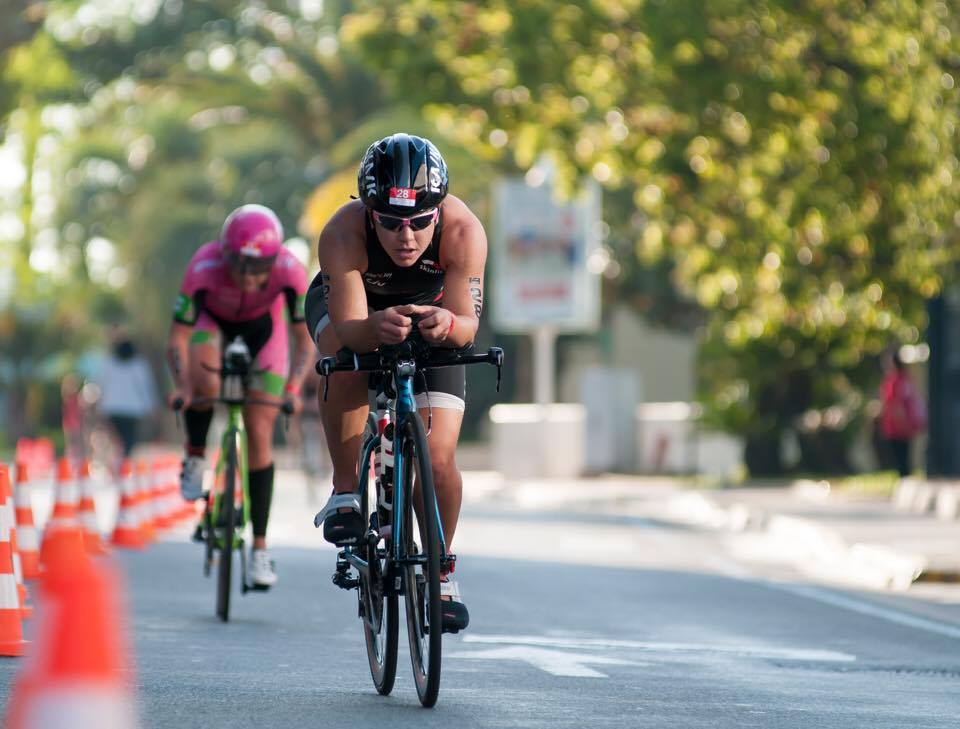 Cannes vrouwen bike