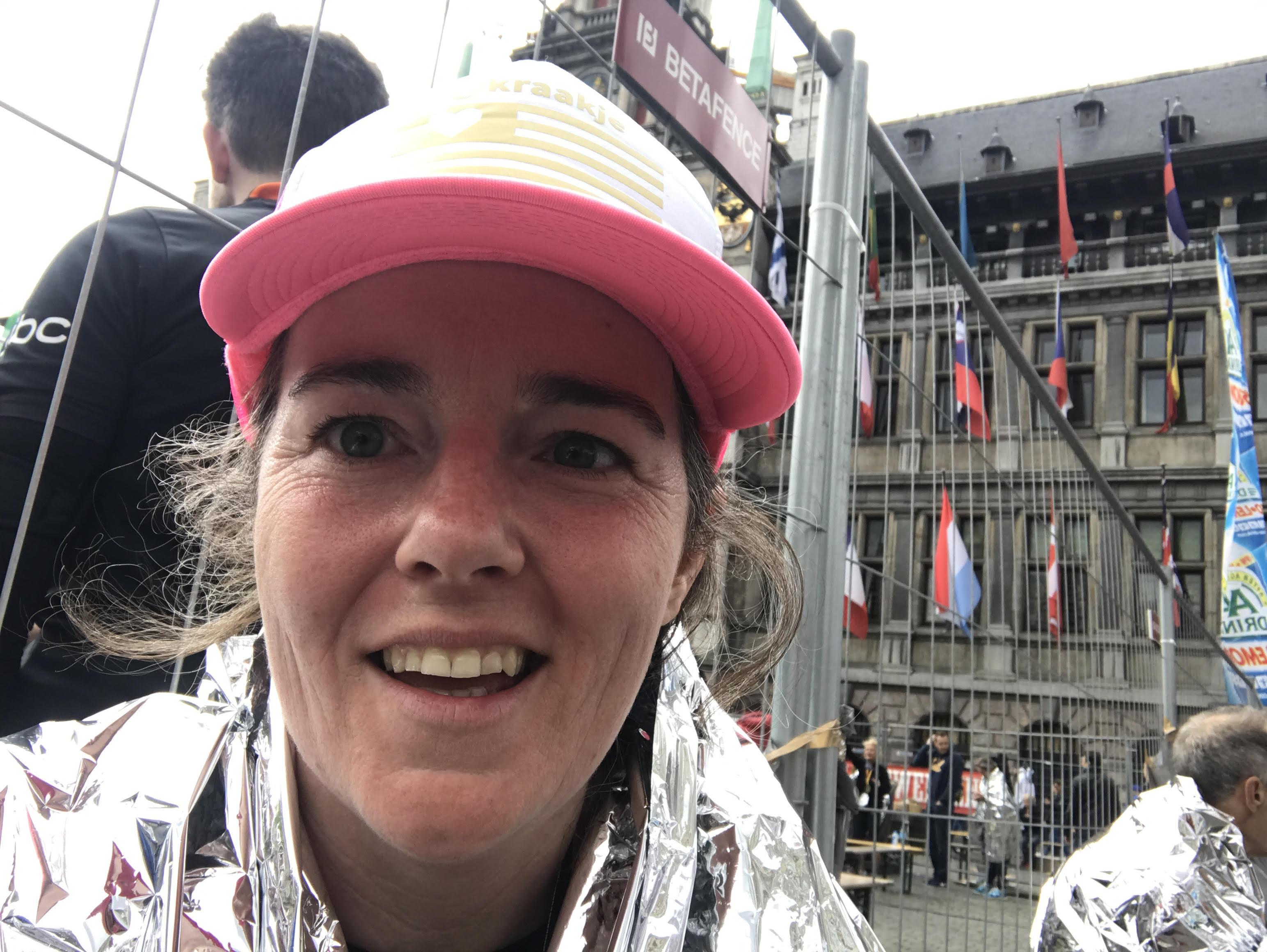 EDC Els zelf marathon