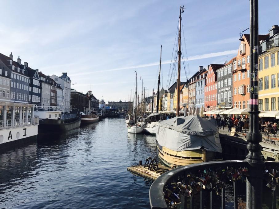 EDC Kopenhagen Frederikshaven