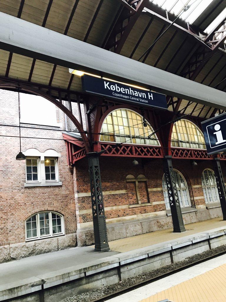 EDC Kopenhagen station