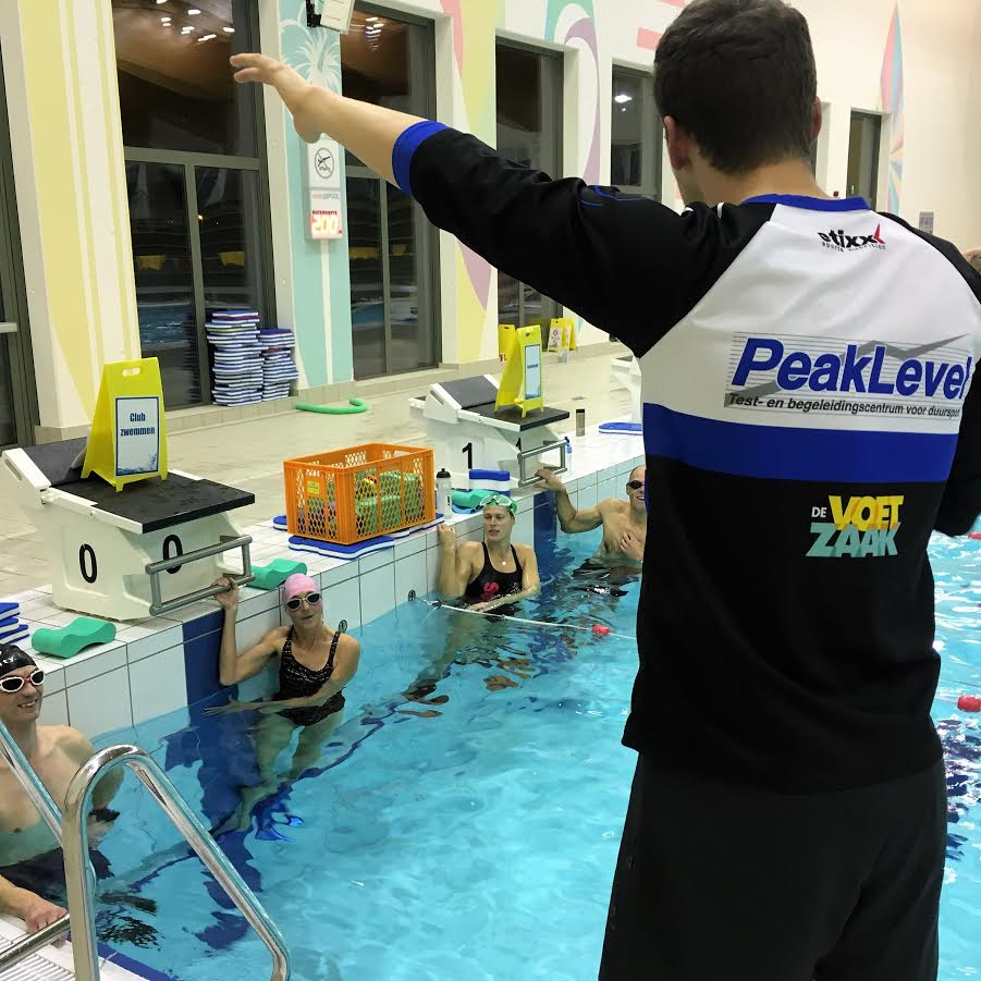 PeakLevel Swim Academy 2