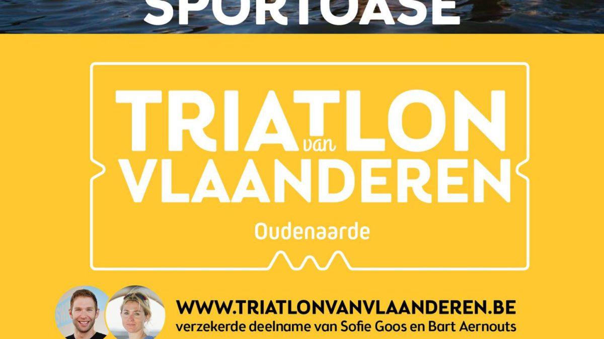 Man veroordeeld die seingever omver reed tijdens Triatlon van Vlaanderen