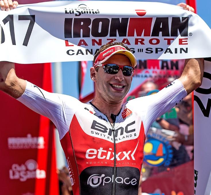 Bart Aernouts wint Lanzarote (foto: Ingo Kutsche)